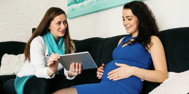 Thumb prenatal basics for home visitors